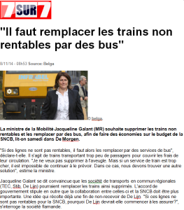 Gallant_Remplacer trains non rentables par bus